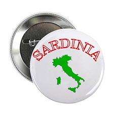 """Sardinia, Italy 2.25"""" Button (10 pack)"""