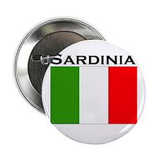 Sardinia, Italy Button
