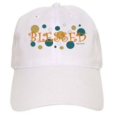 Blessed- Adult Baseball Cap