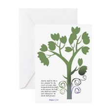 Planted Greeting Card