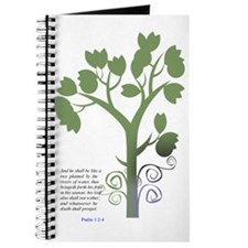 Planted Journal