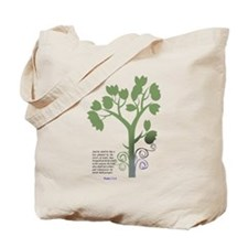 Planted Tote Bag