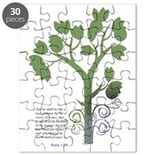 Planted Puzzle