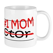 Job Mom Doctor Mug