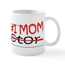 Job Mom Doctor Mug