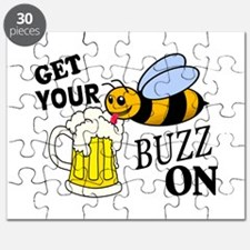 Get Your Buzz On Puzzle