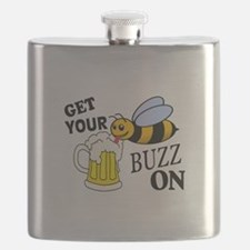 Get Your Buzz On Flask