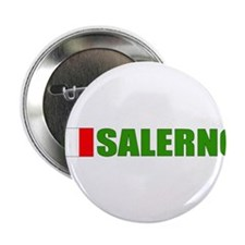 """Salerno, Italy 2.25"""" Button (100 pack)"""