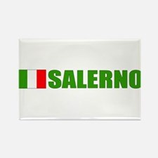 Salerno, Italy Rectangle Magnet