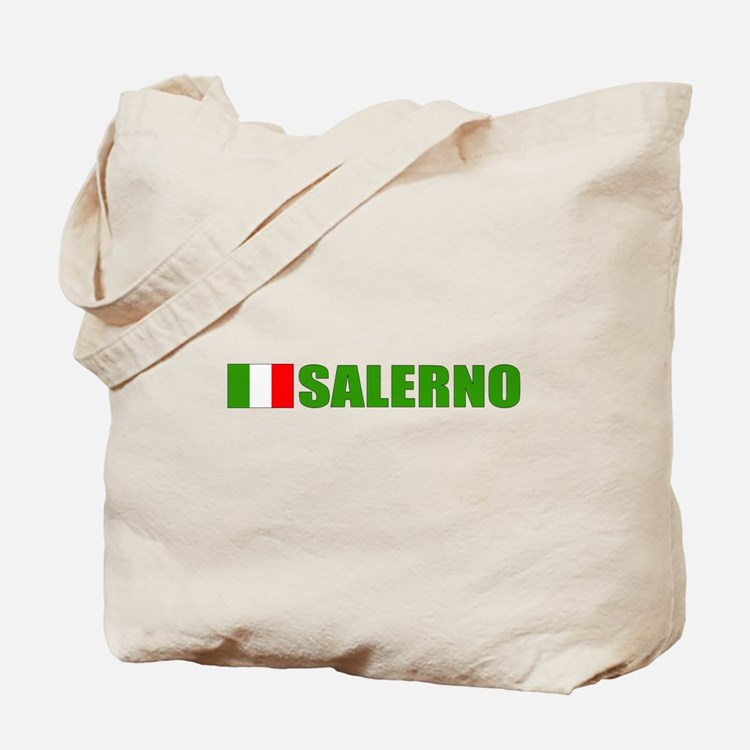 Salerno, Italy Tote Bag