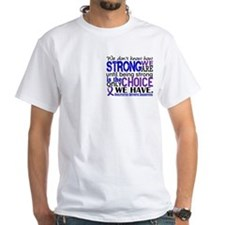 RA How Strong We Are Shirt