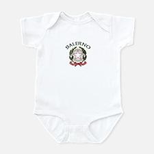 Salerno, Italy Infant Bodysuit