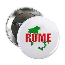 Rome, Italy Button