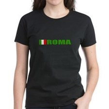 Roma, Italia Tee