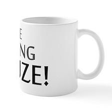 I Have Nothing Deleuze Small Mug