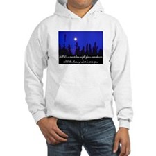 MOONDANCE Jumper Hoody