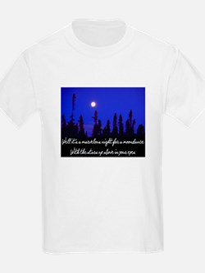 MOONDANCE T-Shirt