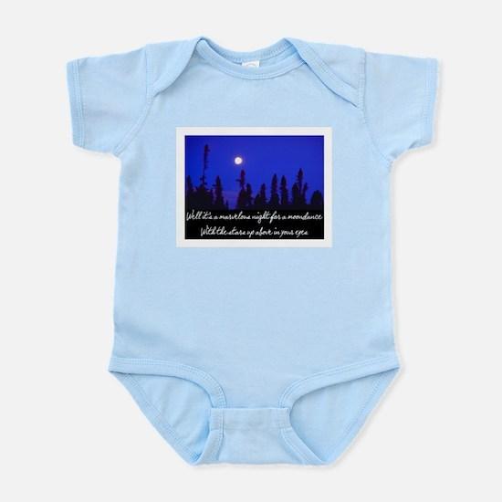 MOONDANCE Infant Bodysuit