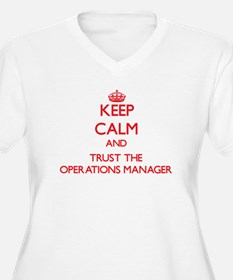 Keep Calm and Trust the Operations Manager Plus Si