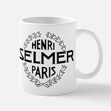 Henri Selmer PARIS Mugs