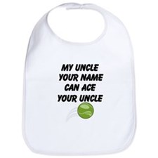 My Uncle Can Ace Your Uncle Bib