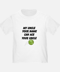 My Uncle Can Ace Your Uncle T-Shirt
