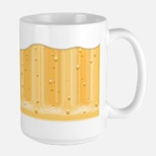 Beer Lover's Coffee Mugs