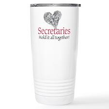 Secretaries Travel Mug