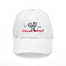 Administrative Professionals Day Baseball Baseball Cap