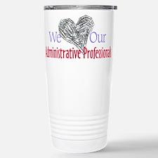 Administrative Travel Mug