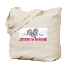 Administrative Professionals Day Tote Bag