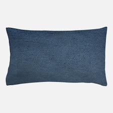 Denim Pillow Case