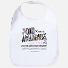 2014 CDH Awareness Day Bib