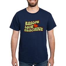 Basque Love Machine T-Shirt