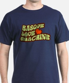 Basque Love Machine T-Shirt