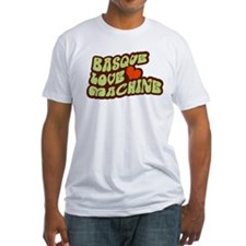 Basque Love Machine Shirt