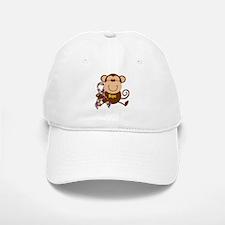 Monkey Autism Hope Baseball Baseball Cap
