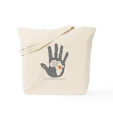 Raising South Sudan Tote Bag