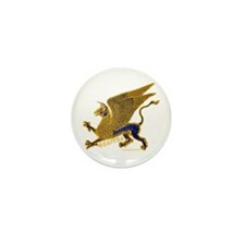 Griffin Mini Button (10 Pack)