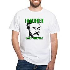 Faulkner2 copy T-Shirt