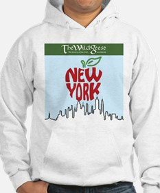 The Wild Geese in NYC Hoodie