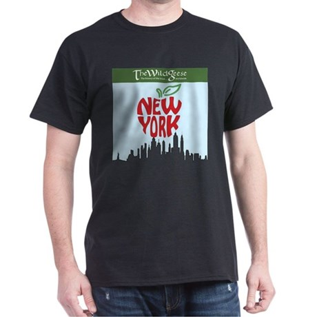 The Wild Geese in NYC T-Shirt