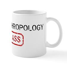 MEDICAL ANTHROPOLOGY kicks as Mug