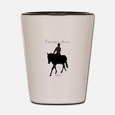 Horse Theme Design #56000 Shot Glass