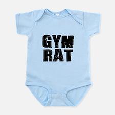 Gym Rat Body Suit
