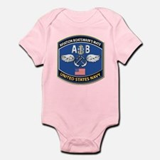 Aviation Boatswain's Mate - Nec Infant Body Suit