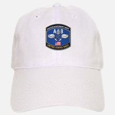 Aviation Boatswain's Mate - NEC Baseball Baseball Cap