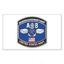Aviation Boatswain's Mate - NE Decal
