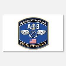 Aviation Boatswain's Mat Decal