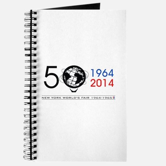 The Unisphere Turns 50! Journal